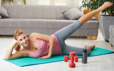Exercitii pentru coapse