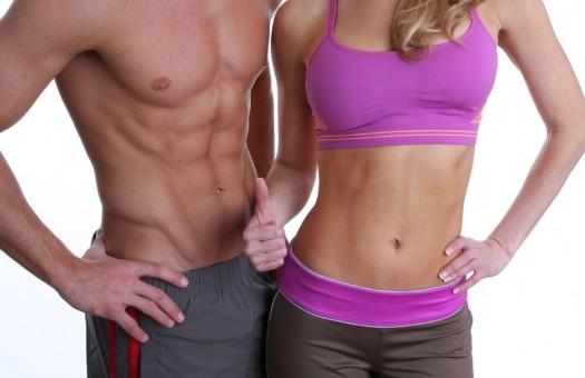 Cum sa ai un abdomen plat?