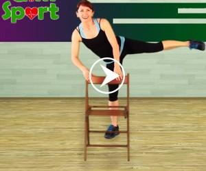 Total Body Workout cu Dada