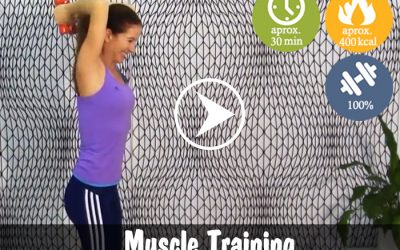 Muscle Training