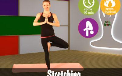 Stretching cu Tana