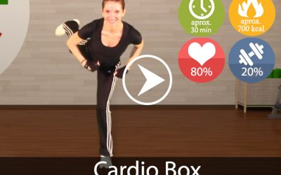 Cardio Box