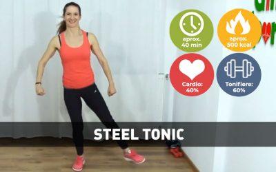 Steel Tonic