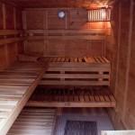 Sauna te ajuta la slabit?