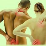 Durerile de spate: motive din care apar si remedii