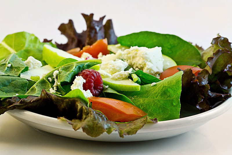 Ce inseamna o dieta echilibrata?
