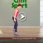 10 minute de exercitii cardio