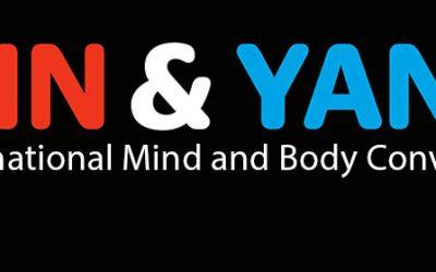 Yin and Yang Convention – Bucuresti 17-18 februarie 2017