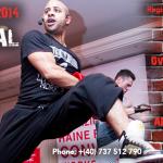 Conventia Internationala de Fitness 2014