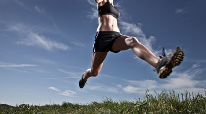 Weekend activ.  Activitati sportive in aer liber
