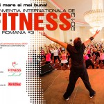 Conventia internationala de Fitness 2013