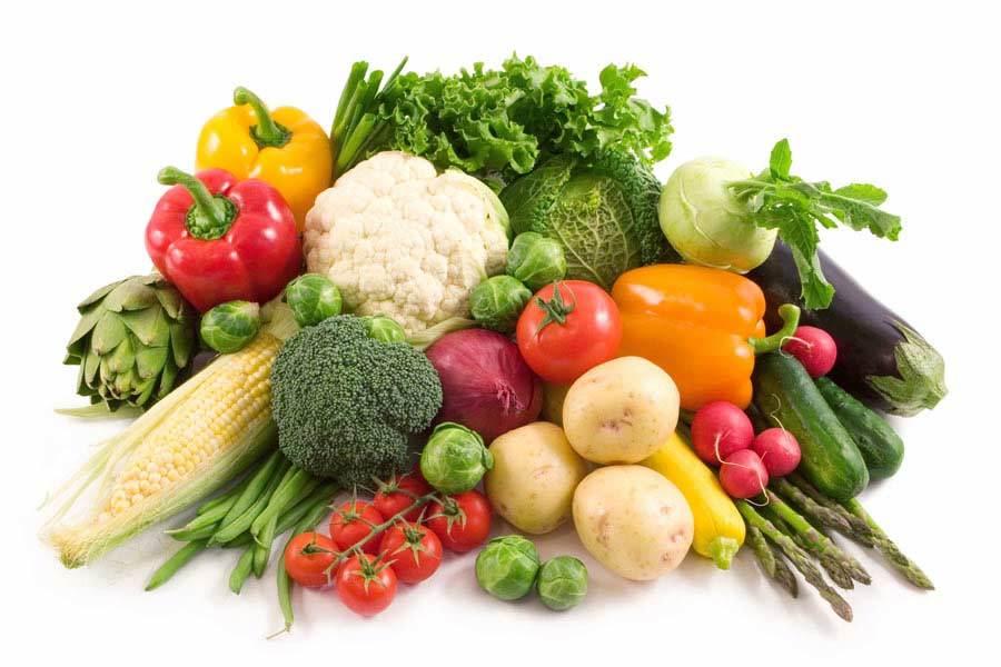 Cure de slabire pentru vegetarieni