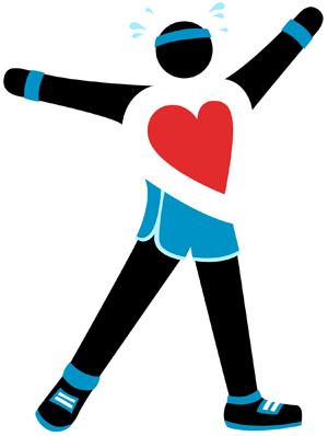 Exercitii cardio – ZIUA 7