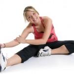 Exercitii de relaxare dupa antrenament