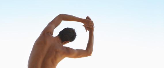 Exercitii pentru spate – ZIUA 6