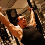 Jack, reprezentantul Romaniei la Campionatul European de Bodybuilding Clasic