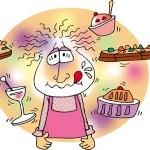 Sfaturi pentru a alunga pofta de mancare
