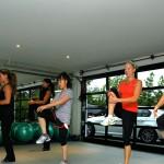 Ce este step aerobicul?