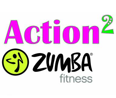 Zumba® Action 2